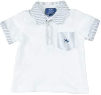 Fay Polo shirts - Item 12104197NI