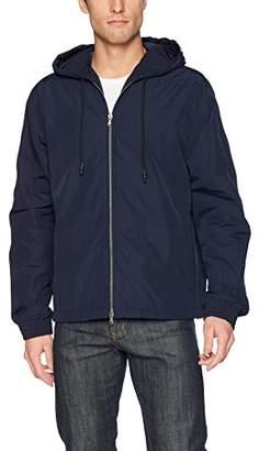 Vince Men's Nylon Track Jacket