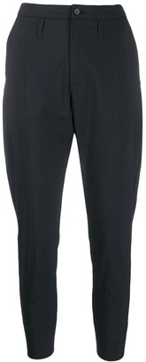 Hope slim fit trousers