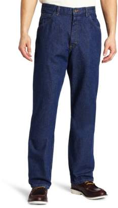 Key Apparel Men's Fire Resistant Jean,x