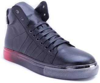 Badgley Mischka Collection Bronson Sneaker