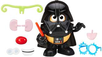 Playskool Star Wars Mr. Potato Head Darth Tater