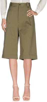 Truenyc. TRUE NYC. 3/4-length shorts