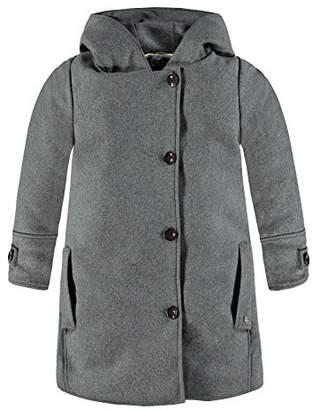 Marc O'Polo Marc O' Polo Kids Girl's Dufflecoat Mit Kapuze Coat