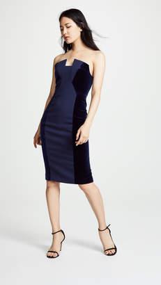 Black Halo Lena Sheath Dress