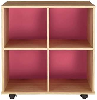 Kidspace Milo Kids Shelf Storage