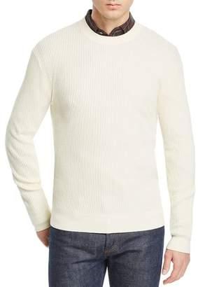 Michael Kors Ribbed Crewneck Sweater - 100% Exclusive