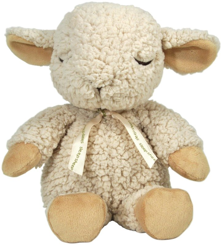 Cloud b On The Go Soother - Sleep Sheep