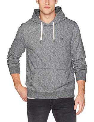 Original Penguin Men's Long Sleeve Pullover Hoodie