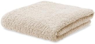 Abyss Super pile guest towel - Ecru