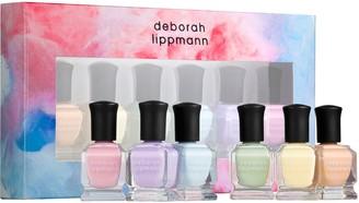 Deborah Lippmann Sweets For My Sweet - Pastel Nail Polish Set