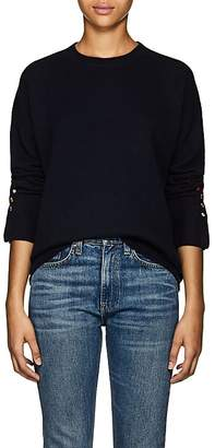 Lisa Perry Women's Cashmere Crewneck Sweater