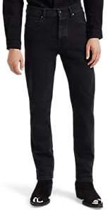 Calvin Klein Jeans Est. 1978 Men's Washed Skinny Jeans - Black