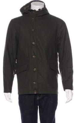 Rag & Bone Reversible Field Jacket
