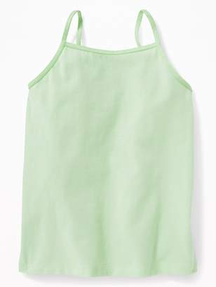Old Navy Jersey-Stretch Cami for Toddler Girls