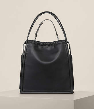 AllSaints Dive North South Tote