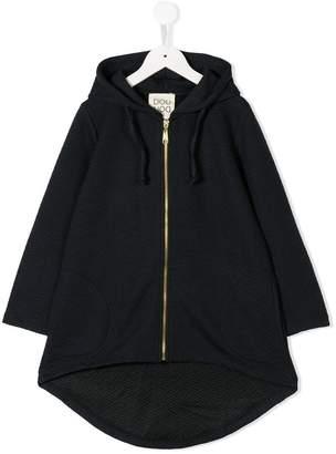 Douuod Kids hooded jacket