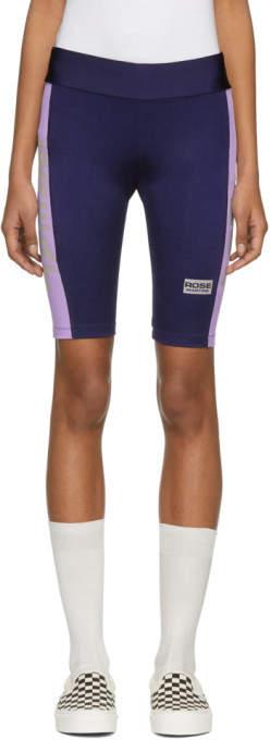 Navy great Idea Cycling Shorts