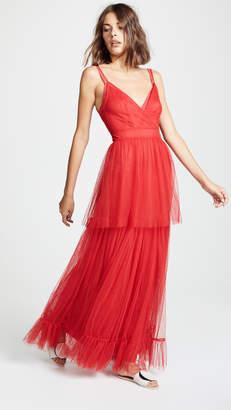 STAUD Mandy Dress