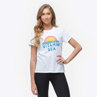 Sub Urban Riot Vitamin Sea T-Shirt - Women's