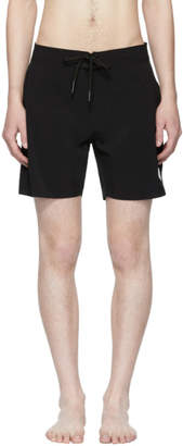 Saturdays NYC Black Danny Board Shorts