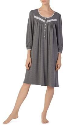 Eileen West Cotton Rich Waltz Nightgown