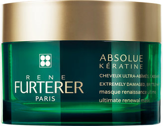 Rene Furterer Women's ABSOLUE KÉRATINE Ultimate Renewal Mask $54 thestylecure.com