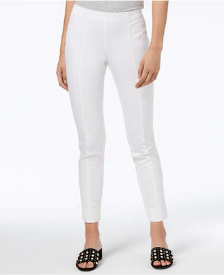 Maison Jules Pull-On Ankle Pants
