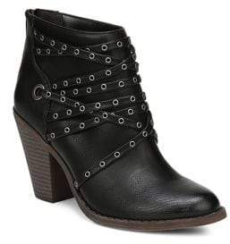 Fergalicious Windy Ankle Booties