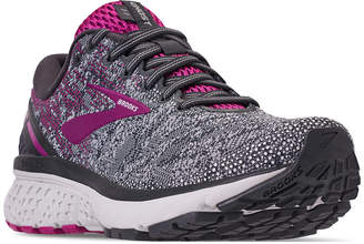 c4965cf208a45 Brooks Women Ghost 11 Running Sneakers from Finish Line