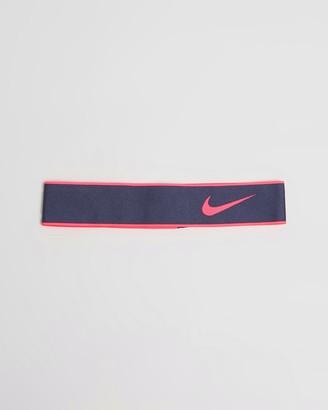 Nike Pro Swoosh Headband 2.0