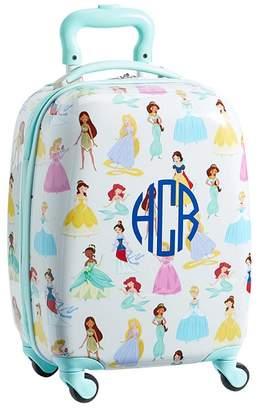 Pottery Barn Kids Mackenzie Aqua Princess Backpacks