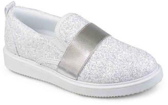 Journee Collection Luster Slip-On Sneaker - Women's