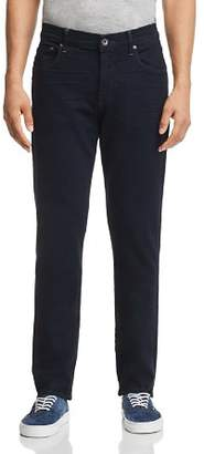 7 For All Mankind Luxe Sport Adrien Taper Slim Fit Jeans in Authentic
