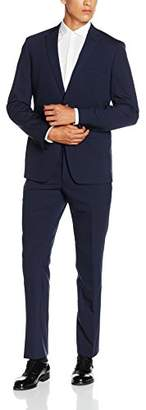 Esprit Men's 996EO2M903 Suit,(Manufacturer Size: 44)
