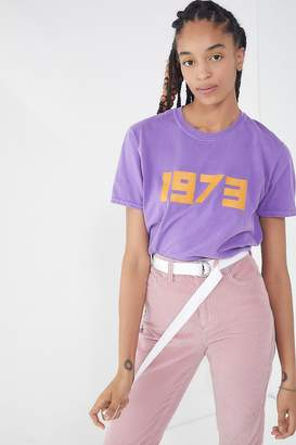 Urban Outfitters 1973 Crew-Neck Tee