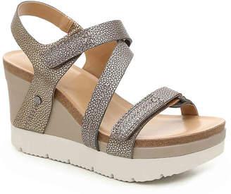 0519ded7515 Crown Vintage Taka Wedge Sandal - Women s