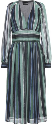 Atos Lombardini 3/4 length dresses - Item 34954141OU