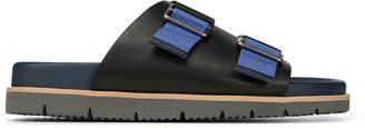 Donald J Pliner BYRON, Vachetta Leather Sandal