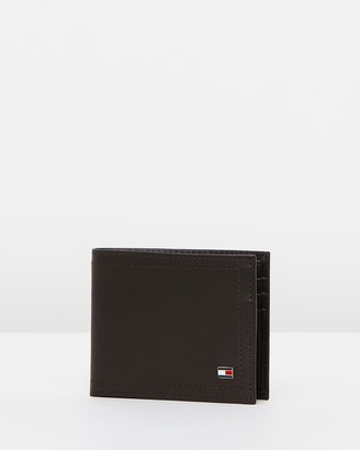 Tommy Hilfiger Harry Leather Wallet