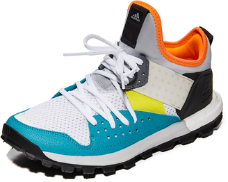Adidas Adidas x KOLOR Response Trainers $220 thestylecure.com