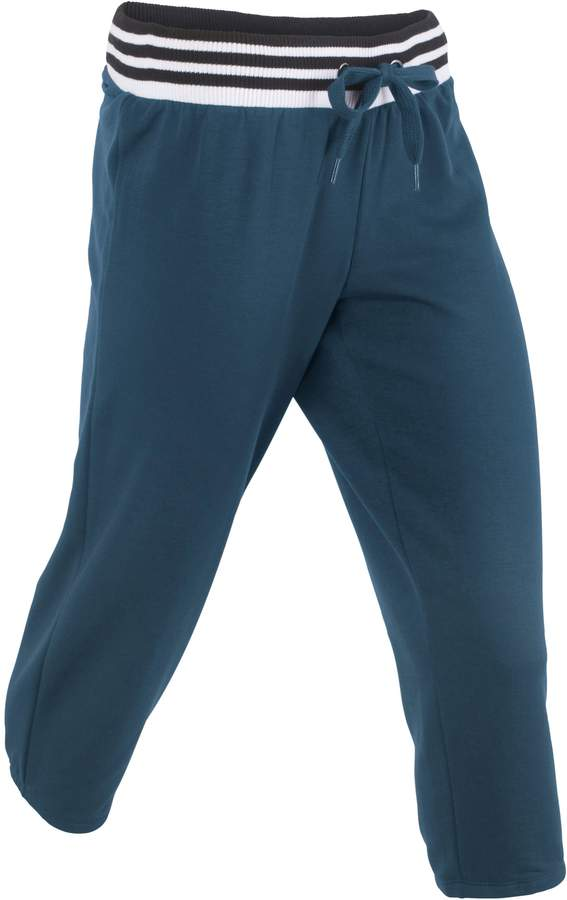 bpc bonprix collection Jogginghose in 3/4-Länge