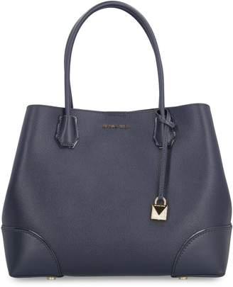 Michael Kors Mercer Leather Tote-bag