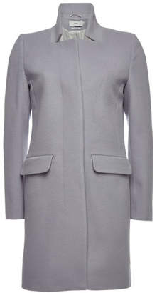 Closed Pori Virgin Wool Coat with Cashmere