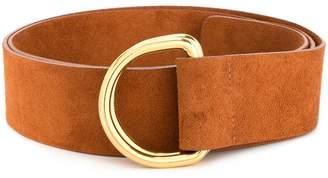 B-Low the Belt wide shaped belt