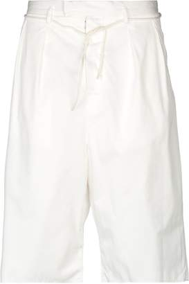 Maison Margiela 4-length shorts