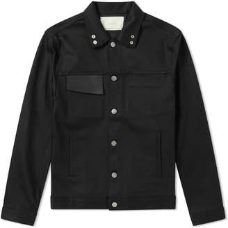 1017 Alyx 9sm 1017 ALYX 9SM Thorn Denim Jacket