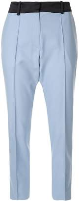 Racil sky blue trousers