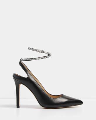 Dahlia High Heels