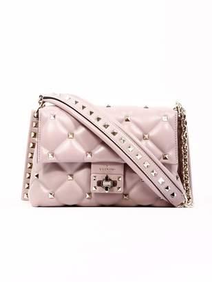 Valentino Candystud Bag Pink